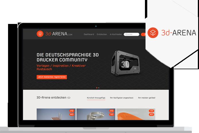 3d-arena.com