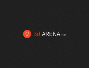 Logo_3dArena